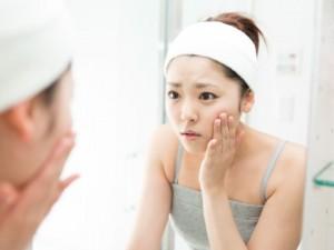 脂性肌 乾燥肌 見分け方 判断