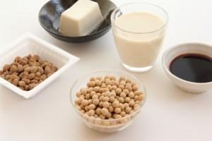 女性ホルモン エストロゲン 増やし方 豆乳製品 イソフラボン
