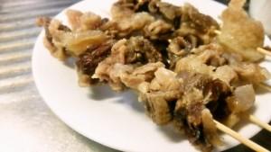 たるみ改善 栄養素 食べ物 コラーゲン ヒアルロン酸 牛すじ 鶏皮