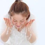 洗顔する時間の目安は?正しい時間帯はいつ?