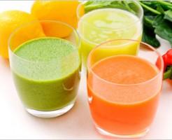 野菜ジュース アンチエイジング 抗酸化作用 ビタミンC ビタミンE