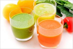 野菜ジュース アンチエイジング 抗酸化作用 βカロテン ビタミンC ビタミンE
