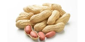 ピーナッツ ニキビ 予防 成分 ビタミンB群 ビタミンE オレイン酸