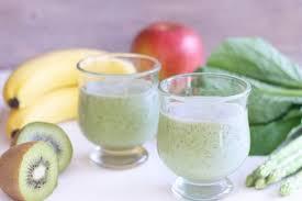 アンチエイジング 野菜ジュース スムージー 作り方