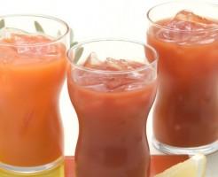 アンチエイジング 野菜ジュース スムージー ビタミン 効果的
