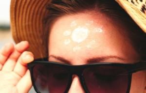 日焼け止め 白くなる 成分 原因 紫外線散乱剤