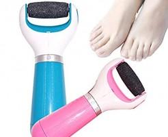 足の裏の角質 臭い 除去方法