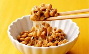 アンチエイジング 納豆 イソフラボン ナットウキナーゼ タンパク質