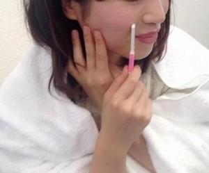 顔 産毛 処理 カミソリ シェーバー