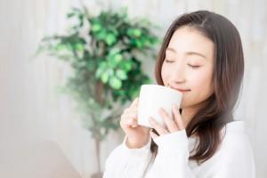コーヒー 乾燥肌 対策 ノンカフェイン