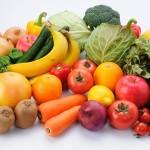 ニキビ改善の食べ物で「野菜」は効果的か?逆効果か?