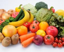 ニキビ 改善 野菜 ビタミン 食物繊維 βカロテン