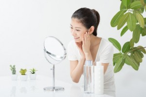 化粧水 選び方 敏感肌 低刺激 保湿